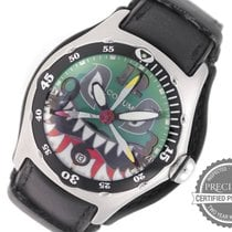 Corum Bubble Dive Bomber Flying Shark 02320.742001