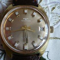 Technos men's watch