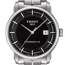天梭 (Tissot) T-Classic Powermatic 80 Automático.