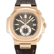 Patek Philippe NAUTILUS CHRONO ROSE GOLD