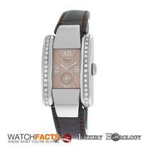 Chopard Authentic Rare Ladies La Strada 41/8357 Stainless Steel