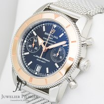 Breitling Superocean Heritage Chronograph 44 NEW