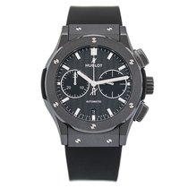Hublot Classic Fusion Chronograph Black Magic 45 mm