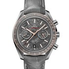 Omega Meteorite Grey Side of the Moon Ceragold Ceramic case
