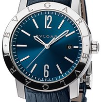 Bulgari BVLGARI BVLGARI Automatic 41mm bb41c3sld