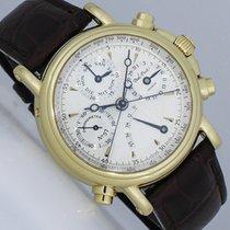 Paul Picot Atelier Technicum Rattrapante Chronometer Chronograph