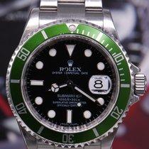 롤렉스 (Rolex) Oyster Perpetual Green Submariner Kermit (chapteri...