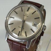 Omega Handaufzug  - Vintage - Dress watch - 100% Perfekt