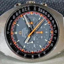 Omega Speedmaster Mark II Racing Dial Serviced 3/2017