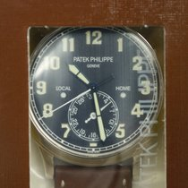 Πατέκ Φιλίπ (Patek Philippe) New  Complications 18k White Gold...