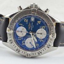 Breitling Crosswind Special Herren Uhr A44356 44mm Großdatum...