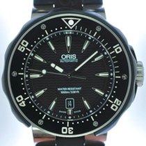Oris ans Automatic Wristwatch ProDiver Date 1.000 m
