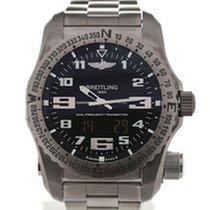 Breitling EMERGENCY Ref. E76325I1/BC02/156S/E20DSA.2