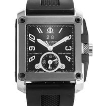 Baume & Mercier Baume et  Watch Hampton Square 65590