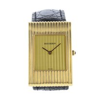Boucheron Classic Quartz No Date Unisex watch AD3563