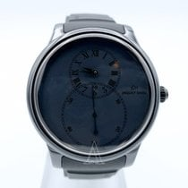 Jaquet-Droz Men's Legend Geneva Grande Seconde Ceramic Watch