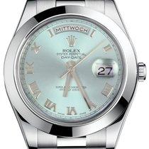 Rolex Day Date 41mm Platinum
