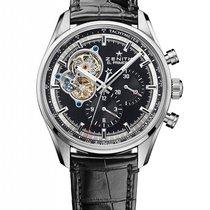 Zenith El Primero Chronomaster black dial 5800HT EXPORT PRICE