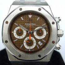 Audemars Piguet Royal Oak Chronograph Ref 26300ST.OO.1110ST.08