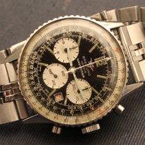 Breitling Navitimer date valjoux 7740 - RARE vintage chronograph