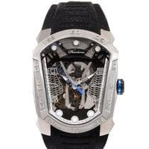 Phantoms Gun Blade Automatic Mechanical Skeleton Limited Edition