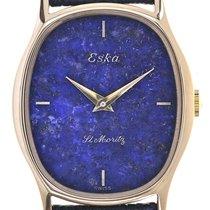 Eska Mans Wristwatch  St. Moritz