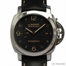 パネライ (Panerai) Luminor 1950 3 Days Automatic 44 mm(NEW)