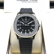 Patek Philippe 5067A-001 Stainless Steel Ladies Aquanaut...