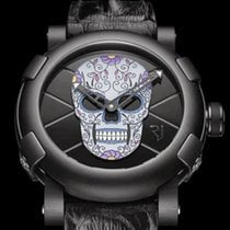 Romain Jerome DIA DE LOS MUERTOS COLORED