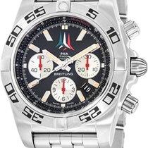 Breitling Chronomat Men's Watch AB01104D/BC62-377A