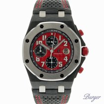 Audemars Piguet Royal Oak Offshore Singapore Grand Prix F1