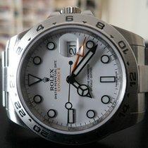 Rolex EXPLORER II 42