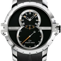 Jaquet-Droz Grande Seconde SW 45mm j029030409