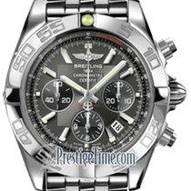 Breitling Chronomat 44 ab011012/m524-ss
