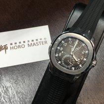 百達翡麗 (Patek Philippe) Horomaster-5164A Aquanaut Travel Time...