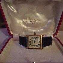 Cartier Tank Obus