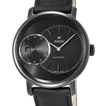 Rado Diamaster Men's Watch R14128166