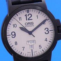 Oris Aviation BC3 Advanced Day Date