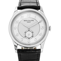 Patek Philippe Watch Calatrava 5196P-001