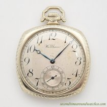 Waltham Pocket Watch circa 1922