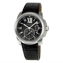 Cartier Calibre De Cartier W7100041 Watch
