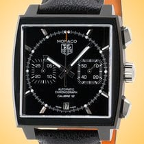 TAG Heuer Monaco Chronograph ACM Automobile Club de Monaco