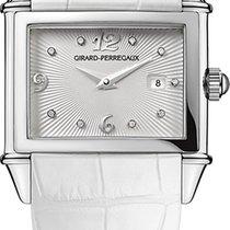 Girard Perregaux Vintage 1945 Lady Classic Diamonds Quartz...