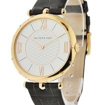 Van Cleef & Arpels VCARO23X00 Piere Arpels in Rose Gold -...
