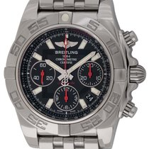 Breitling : Chronomat 41 Limited :  AB014112/BB47-378A : ...