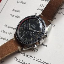 Omega Speedmaster Professional Moonwatchcal 321  with Extract