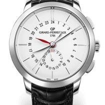 Girard Perregaux Girard-Perregaux 1966 Dual Time · 49544-11-13...
