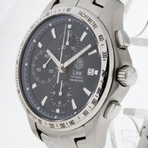 TAG Heuer Link Chronograph Ref. CJF2114