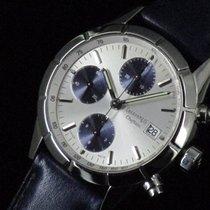 Eberhard & Co. Cheftain Chronograph 31148 Steel Automatic