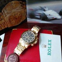 Rolex Daytona Cosmograph Ref. 16528 Oro Giallo DIAMONDS